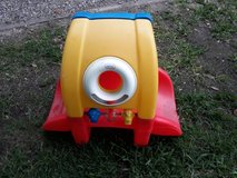 Little Tikes Baby Peek-A-Boo Activity Play Tunnel in CyFair, Texas
