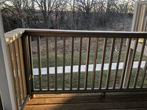 Middleton , WI Madison area 2 bedroom in Joliet, Illinois