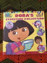 Book: Dora's Storytime Collection in Joliet, Illinois