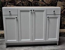 """48"""" & 60"""" Bathroom Vanity with 2 Drawers-Brand New in San Diego, California"""
