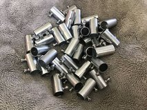 """34 Pieces 1/2"""" Set Screw Coupling for Electrical Conduit in Naperville, Illinois"""