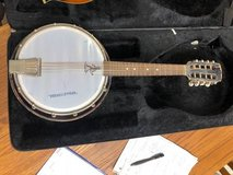 Banjo 8 string in Kingwood, Texas