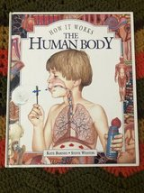 Book: The Human Body (How It Works in Naperville, Illinois