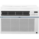 LG 12000 BTU Window Air Conditioner with Wifi Controls **NEW**WARRANTY in Plainfield, Illinois