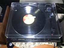 Pioneer PL-570(bk) Turntable in Plainfield, Illinois