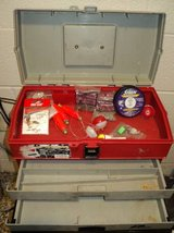 """16"""" Plano Tackle Box 822 in Fort Campbell, Kentucky"""