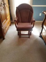 Rocker  Glider - EXCELLENT  CONDITION in Fort Belvoir, Virginia
