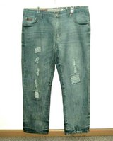 Vintage Winchester American Legend Western Distressed Denim Jeans Mens 40 x 30 in Chicago, Illinois