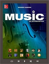 music an appreciation 12th ed by kamien in Miramar, California