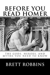 before you read homer course solutions cd class 310 greek and roman myth (sdsu) in Miramar, California