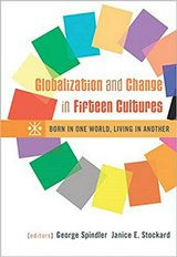 globalization in 15 countries solutions cd anth 350 cultures around globe (sdsu) in Miramar, California