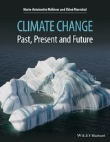 climate change : past, present, and future by marie-antoinette mélieres and... in Miramar, California