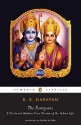 the ramayana : a shortened modern prose version of the indian in Miramar, California