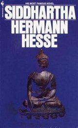 siddhartha by hermann hesse (1981, paperback) in Miramar, California