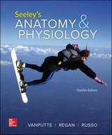 seeley's anatomy courseware solutions bio 251 human anatomy and physiology (unc) in Miramar, California