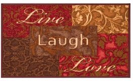 LIVE LOVE LAUGH Rugs in Fort Benning, Georgia