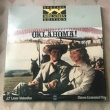 Oklahoma! Laserdisc Musical Special Widescreen Extended Edition in Quantico, Virginia