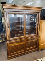 Ethan Allen Cabinet in Naperville, Illinois