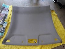 05-09 Ford Mustang headliner in The Woodlands, Texas