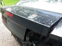 05-09 Ford Mustang 2006 trunk lid in The Woodlands, Texas