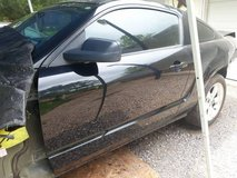 05-09 Ford Mustang 2006 driver & passenger doors - $175 each in The Woodlands, Texas