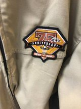 HLSR 75 Years Jacket in Houston, Texas