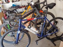 Officina Battaglin Power+ 58cm Bicycle in Fort Huachuca, Arizona