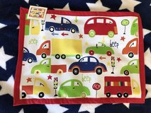 """Chalkboard placemat for kids NWT  17""""x12 in Chicago, Illinois"""