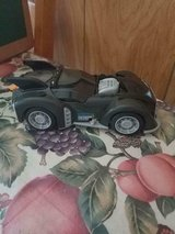 Batman Vehicle IMAGINEXT DC Super Friends Batmobile 2013 Mattel in Spring, Texas