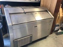 Perlick Stainless cooler in Baytown, Texas