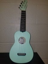 Fender Venice Soprano Ukulele - Surf Green (T=14) in Fort Campbell, Kentucky