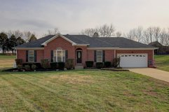 4016 Lakewood Dr Clarksville, TN 37043 in Fort Campbell, Kentucky