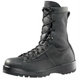 BELLEVILLE 880 ST STEAL TOE GORE-TEX COLD WEATHER BLACK LEATHER BOOTS in Colorado Springs, Colorado