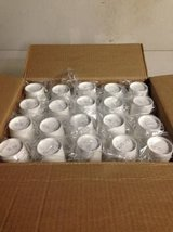 1,000   DISPOSABLE  CUPS  DIXIE  HOT / COLD  SANITARY  SEALED  CASE in Elgin, Illinois