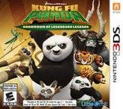 3DS KUNG FU PANDA VIDEOGAME (SHOWDOWN OF LEGENDARY LEGENDS) in Quantico, Virginia