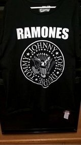 RAMONES (HEY HO LETS GO) T-SHIRT in Quantico, Virginia