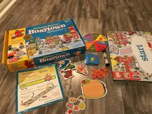 Richard Scarry's Busytown, Eye Found It Board Game in Wheaton, Illinois