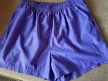 Ladies new Wilson tennis/exercise shorts in a size large in Camp Pendleton, California