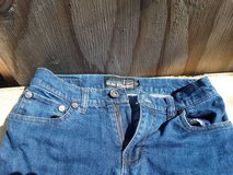 Size 14 Slim Straight Jeans in Travis AFB, California