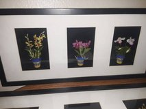 """Wall Art (2) $15 for both - 18""""×6""""×2"""" in Vacaville, California"""