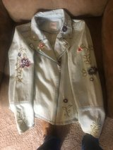 GREAT CHRISTMAS GIFT!!!  Junior Candies Embroidered Jacket - NEW in Fort Belvoir, Virginia