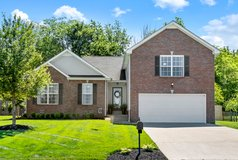 1365 Ambleside Dr Clarksville, TN 37040 in Fort Campbell, Kentucky
