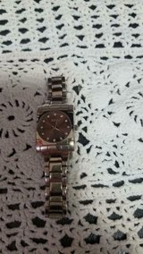 Kenneth Cole Reaction Ladies Watch! Water Resistant Keeps time!! in Bellaire, Texas