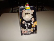 """2003 Gemmy Dancing Hamster """"Happy Birthday to You"""" Over The Hill NOS!! in Brookfield, Wisconsin"""