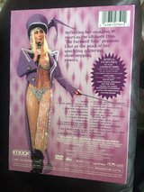 cher ' the farewell tour ' live concert dvd 3d cover in Quantico, Virginia