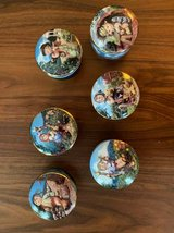 Hummel Music Box Collection - 6 Pieces MAKE OFFER!!! $15 PRICE DROP!!! in Fort Leonard Wood, Missouri