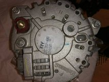 Pre-owned Motorcraft alternator from prebuilt 2C3U-AB 02041505 unknown in Miramar, California