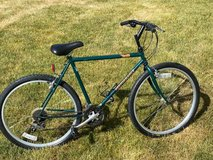 Performance X-305 Hybrid Bicycle in Plainfield, Illinois