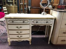 French Provincial Desk in Naperville, Illinois