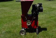 Snapper 5hp Chipper Shredder in Bartlett, Illinois